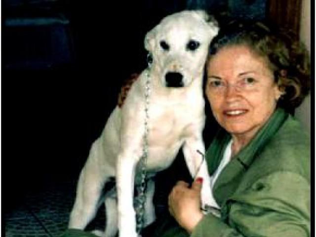 Leopoldina Menezes P. Cintra – Itajubá - MG