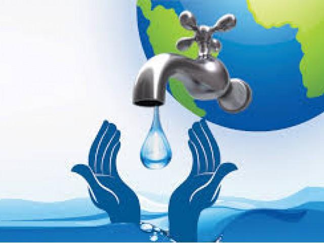 Dia Mundial da Água : gestão deste recurso é prioridade